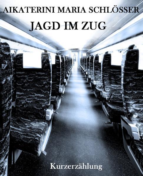 JAGD IM ZUG - Coverbild