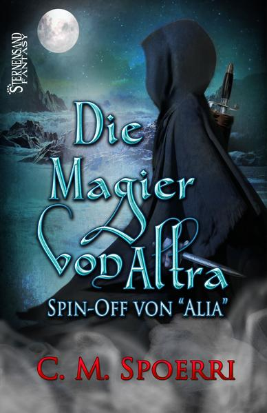 Die Magier von Altra - Coverbild