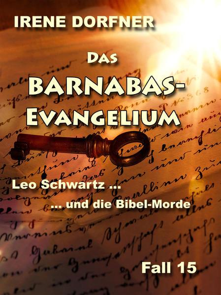 Kostenloser Download Das Barnabas-Evangelium Epub