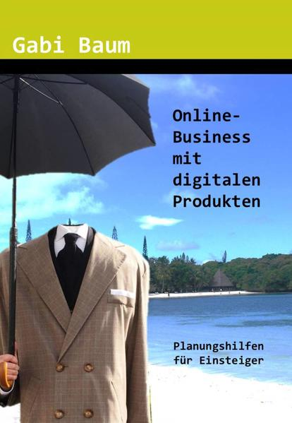 Online-Business mit digitalen Produkten PDF Herunterladen