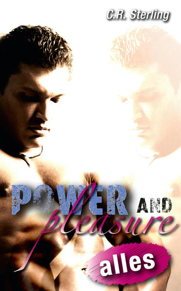 Power & Pleasure - Coverbild