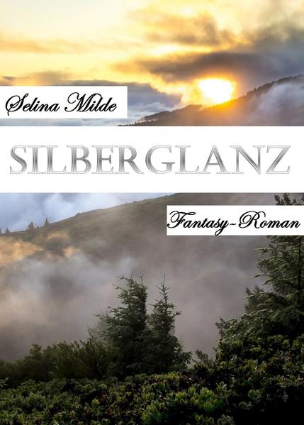 Silberglanz - Coverbild