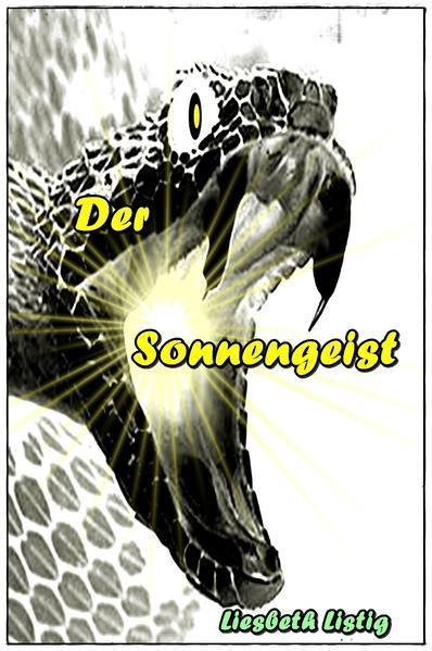 Der Sonnengeist - Coverbild