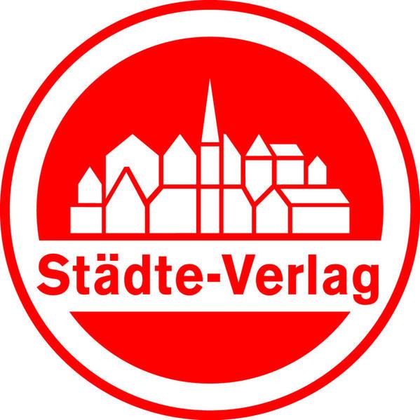 Freizeitkarte Augsburg - Coverbild