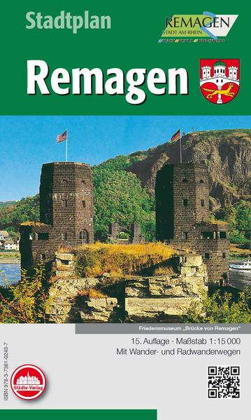 Remagen - Coverbild