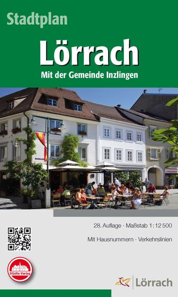 Lörrach - Coverbild