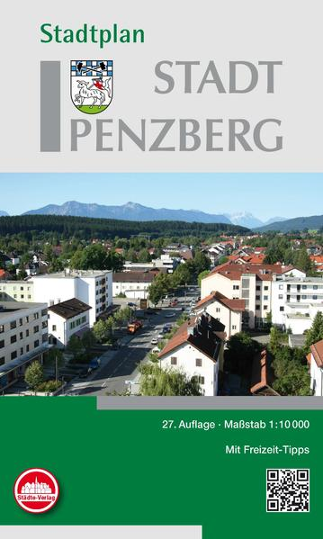 Penzberg - Coverbild
