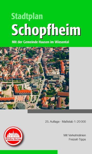 Schopfheim - Coverbild