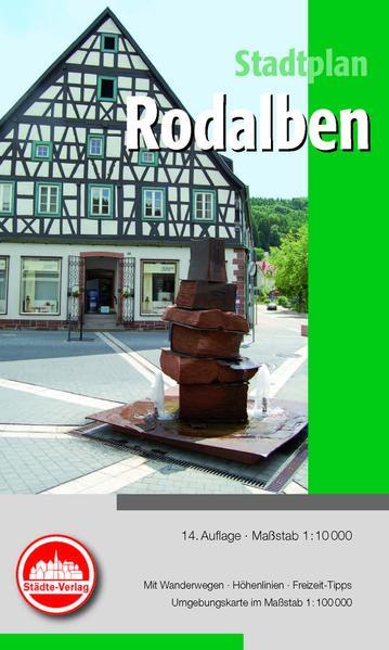 Rodalben - Coverbild