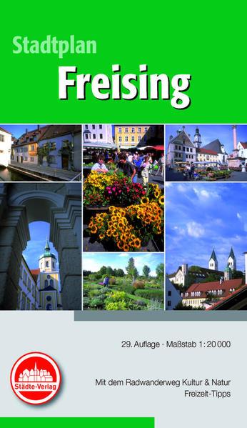 Freising - Coverbild