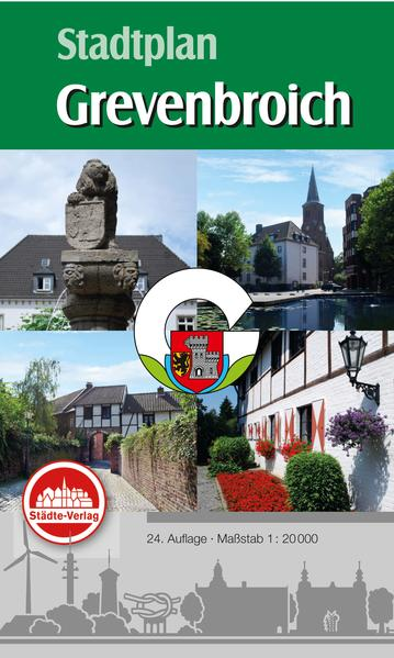 Grevenbroich - Coverbild