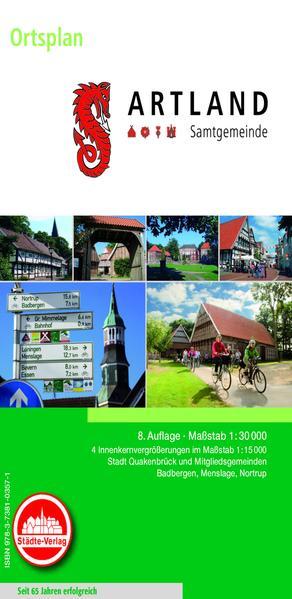 Artland - Coverbild
