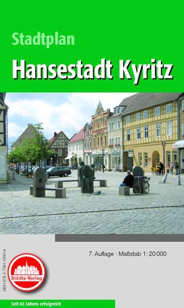 Kyritz - Coverbild