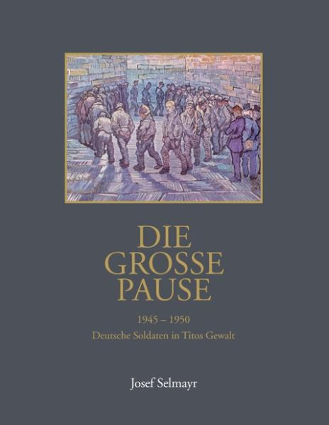 Die grosse Pause - Coverbild