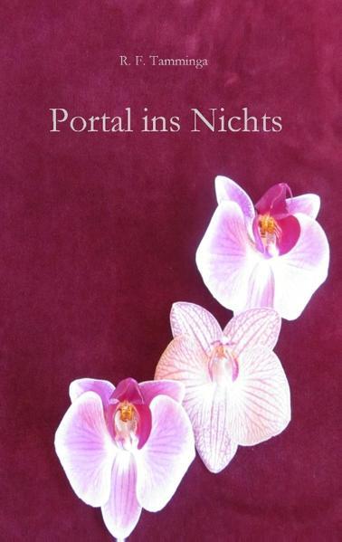 Portal ins Nichts - Coverbild