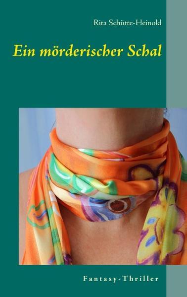 Ein mörderischer Schal - Coverbild