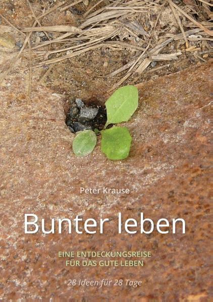 Bunter leben - Coverbild