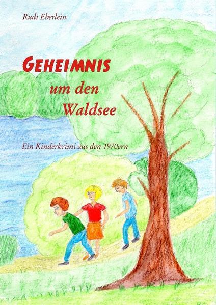 Geheimnis um den Waldsee - Coverbild