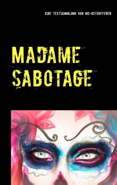 Madame Sabotage - Coverbild