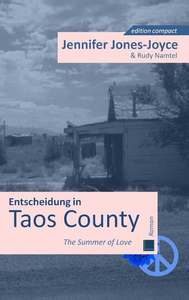 Entscheidung in Taos County - Coverbild