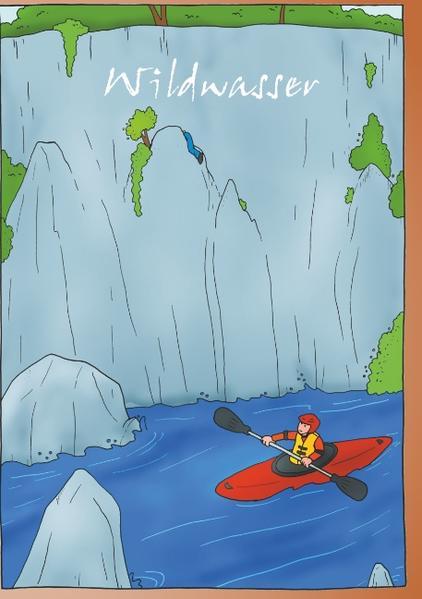 Wildwasser - Coverbild