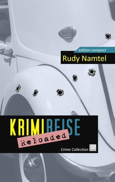Krimi-Reise Reloaded - Coverbild