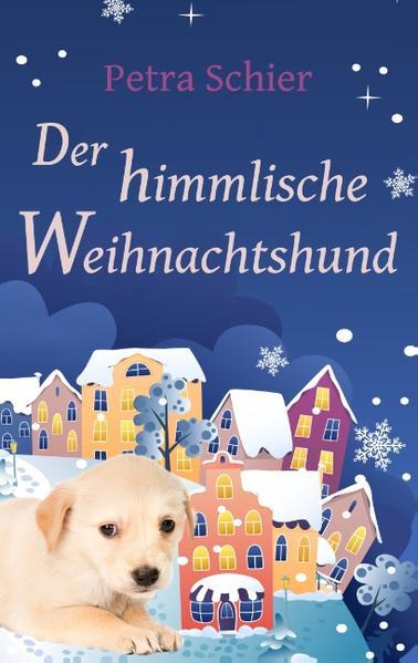 Der himmlische Weihnachtshund - Coverbild