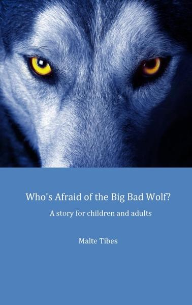 Who's Afraid of the Big Bad Wolf? - Coverbild