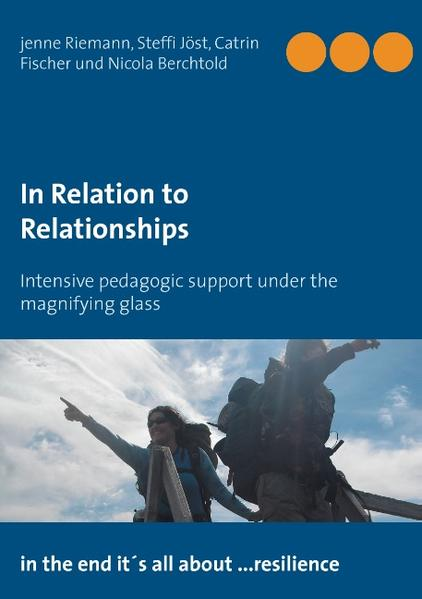 In Relation to Relationships - Coverbild