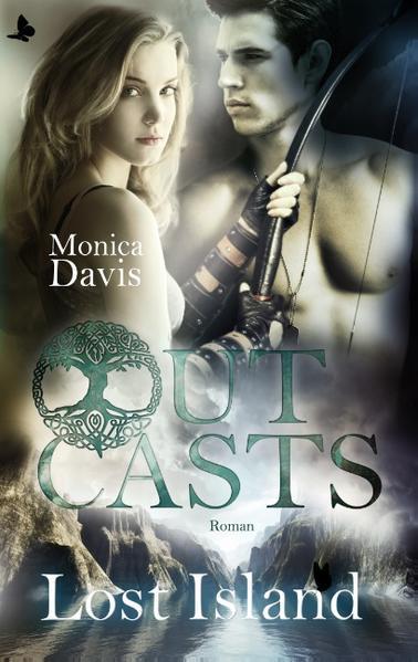Outcasts - Coverbild