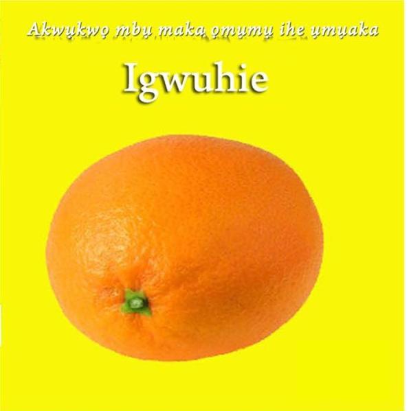 Igwuhie - Coverbild