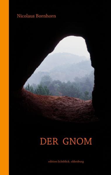 Der Gnom - Coverbild