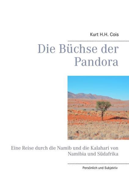 Die Büchse der Pandora - Coverbild