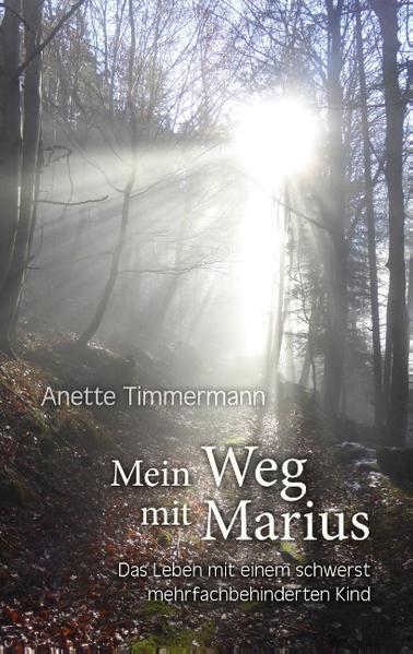 Mein Weg mit Marius - Coverbild