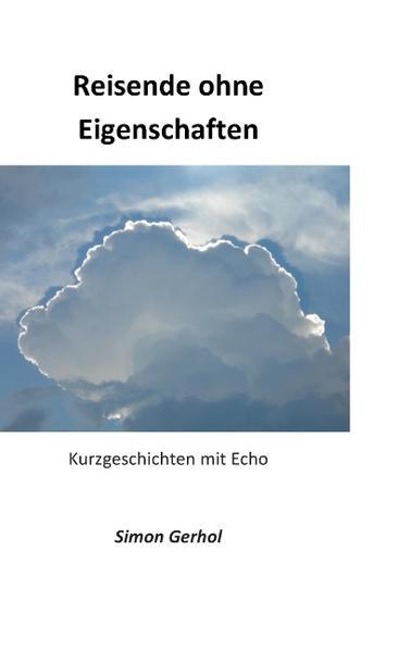 Ebooks Reisende ohne Eigenschaften PDF Herunterladen