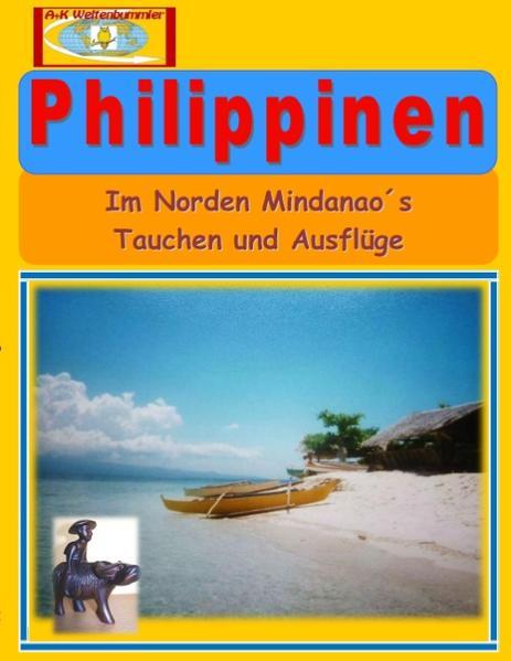 Philippinen - Coverbild