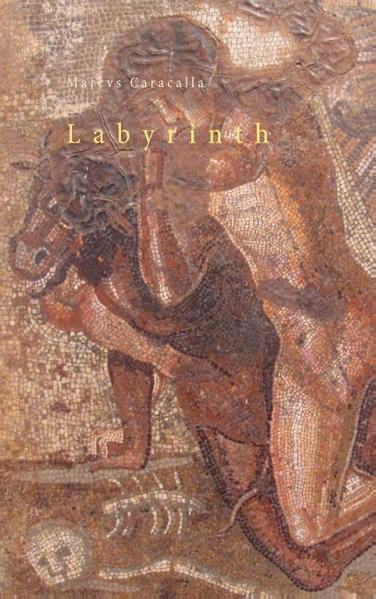 Labyrinth - Coverbild