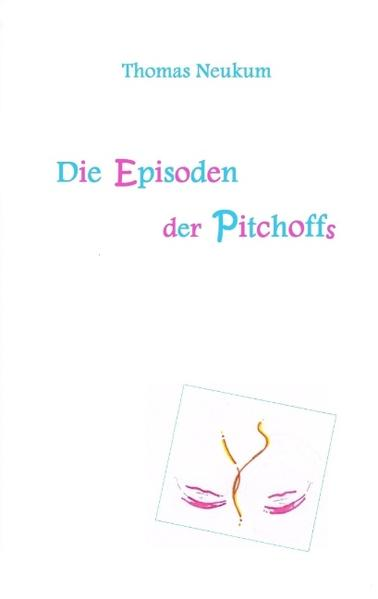 Die Episoden der Pitchoffs - Coverbild
