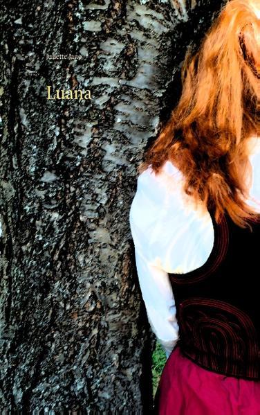 Luana - Coverbild