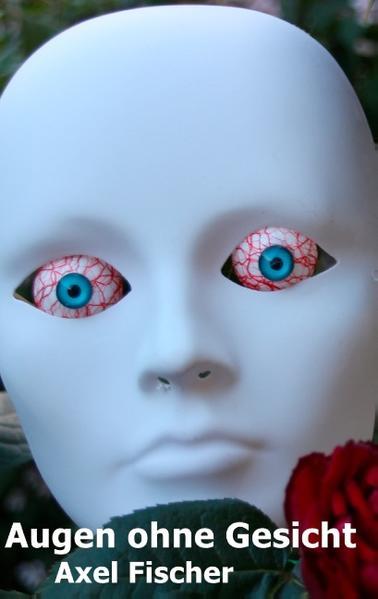 Augen ohne Gesicht - Coverbild