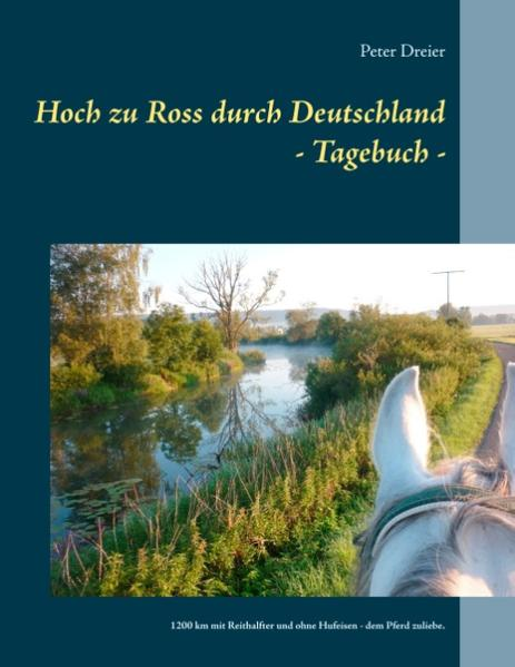 Hoch zu Ross durch Deutschland PDF Download