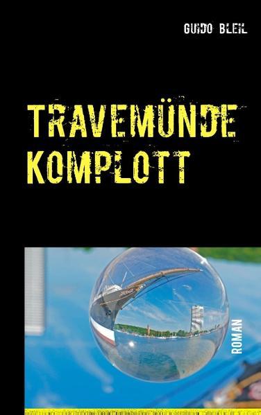 Travemünde Komplott - Coverbild