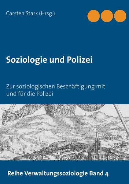 Soziologie und Polizei - Coverbild