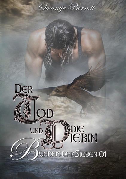 Der Tod und die Diebin - Coverbild