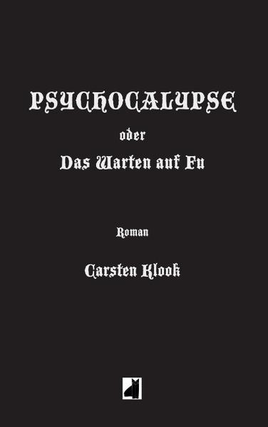 Psychocalypse - Coverbild