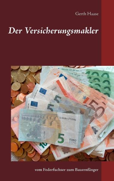 Der Versicherungsmakler - Coverbild