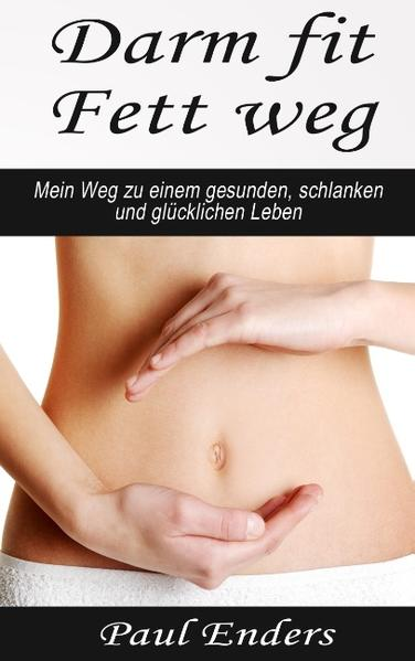 Darm fit – Fett weg - Coverbild