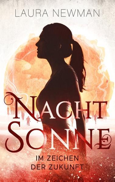 Nachtsonne - Im Zeichen der Zukunft - Coverbild