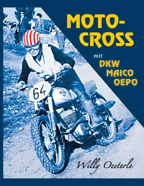 Moto-Cross - Coverbild