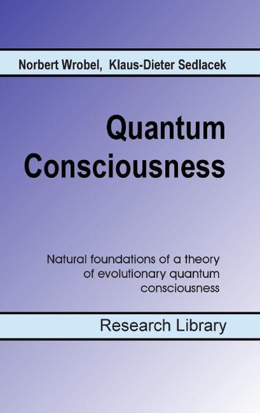 Quantum Consciousness - Coverbild